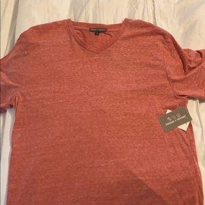 Stitch Fix threads 4 thought v-neck t-shirt